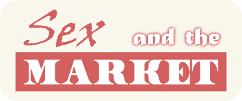 logo sex and the market 4