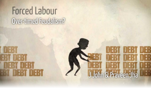 top image forced labour clr mailer