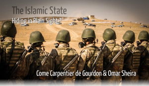 cover islamic state mailer