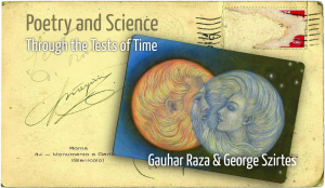 cover poetry science mailer