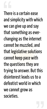 quote our net freedom ar 2
